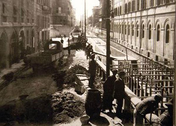 1929 – 1930