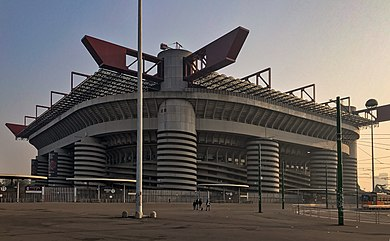 San Siro – La storia di Milano