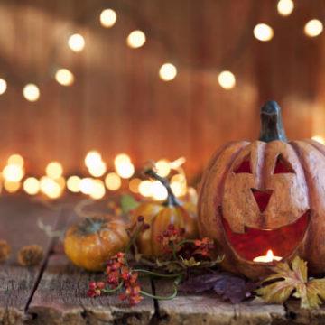 Halloween, la notte delle streghe