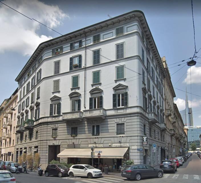 Box 16mq a Milano (Centro Storico)