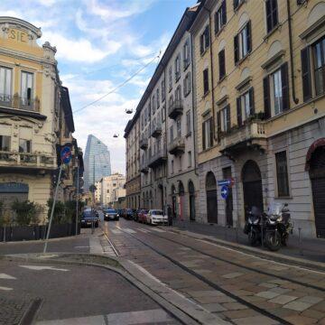 Affascinante Bilocale Via Castelfidardo