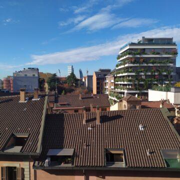 Monolocale Panoramico su Corso Garibaldi