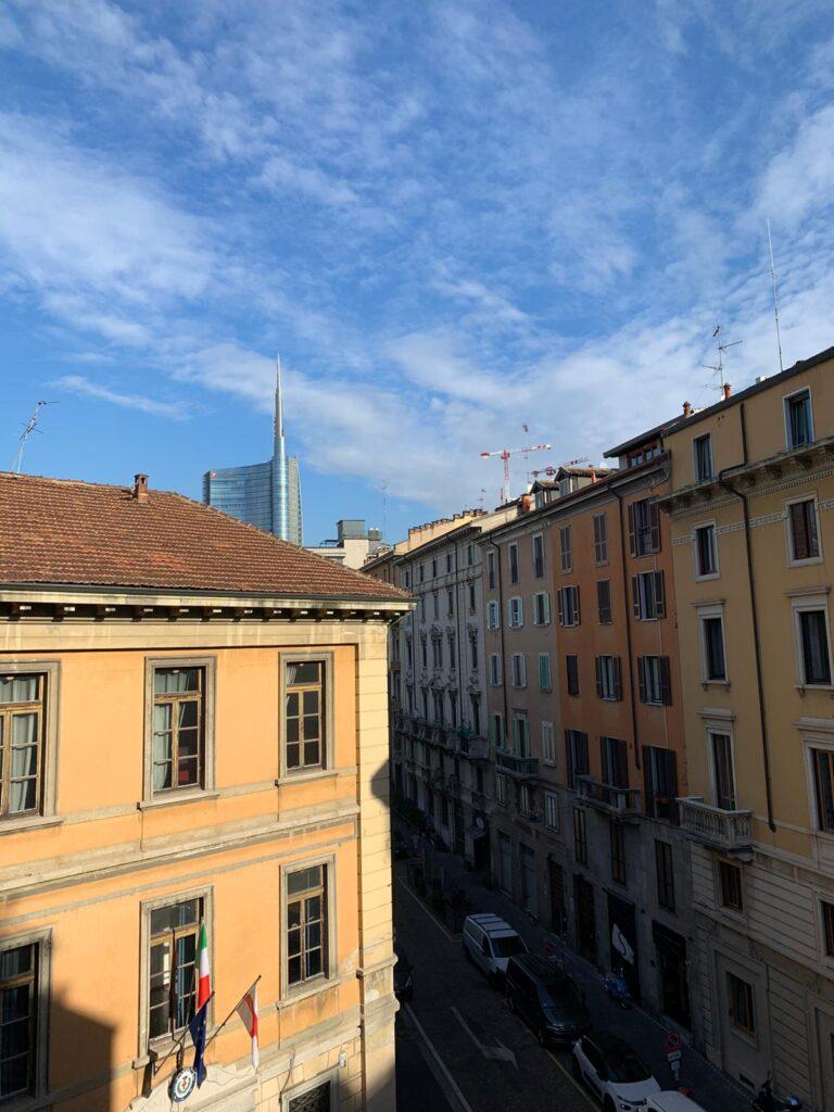 Tre locali Via Solferino