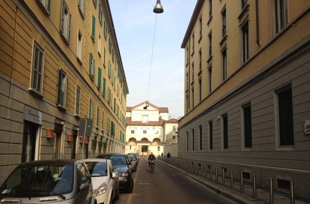 Appartamento Via San Fermo