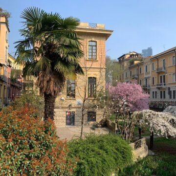 Nuda Proprietà San Marco con Terrazzo