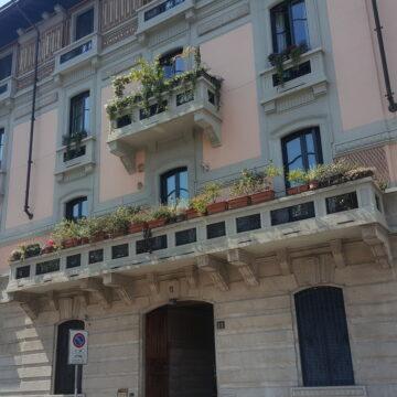 Tre locali di Charme nel cuore di Milano