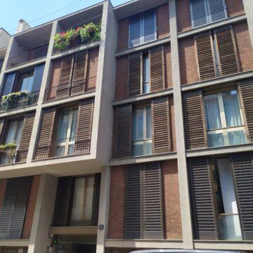 Via Cernaia, Prestigioso Ufficio in affitto